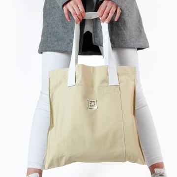 """Дизайнерска чанта """"Мока"""""""