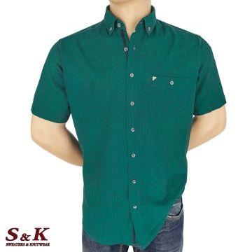 Мъжка Риза 50% Лен 50% Памук 1419