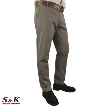 Мъжки Спортно-елегантни Панталони - 1451