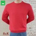 Елегантни мъжки пуловери от 100% памук