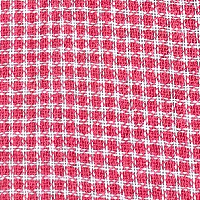 Цикламено-червен+Бял